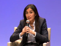 "Maryam Salehi : ""Ramener les acteurs dérégulés sous l'autorité du CSA"""