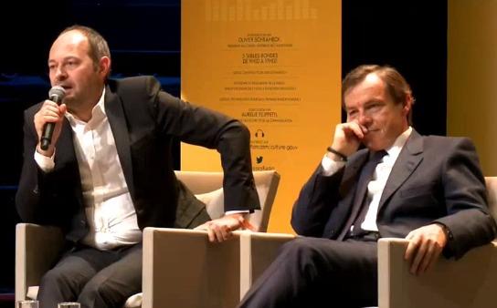 "Jean-Eric Valli : je trouve ça complètement suréaliste"""