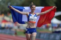 Marie-Amélie Le Fur a brillé cet été aux Mondiaux Handisport de Lyon