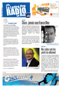 Cliquez sur la couverture ou la légende pour accéder au Hors-Série France Bleu