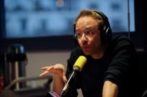 Frédéric Métézeau © Christophe Abramowitz Radio France