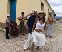 Radio Cubana a trouvé le bon tempo