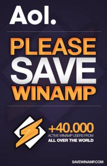Radionomy rachète Winamp