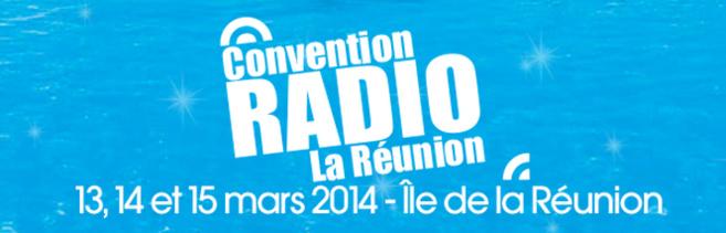 Convention Radio sur l'île de la Réunion