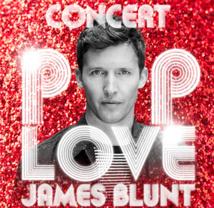 Chérie FM en concert avec James Blunt