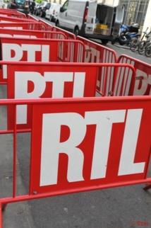 RTL : 1ère émission produite exclusivement pour RTL.fr