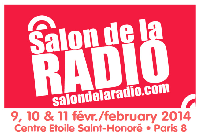 La Radio du Salon de la Radio
