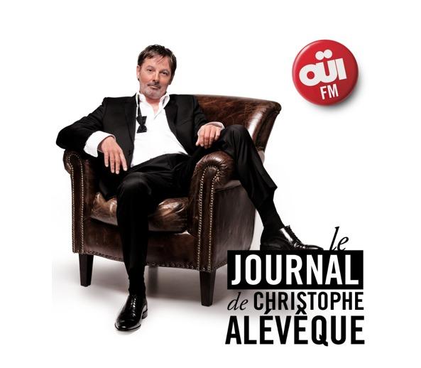 Christophe Alévêque sur Oüi FM