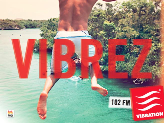 Nouvelle campagne pour Vibration
