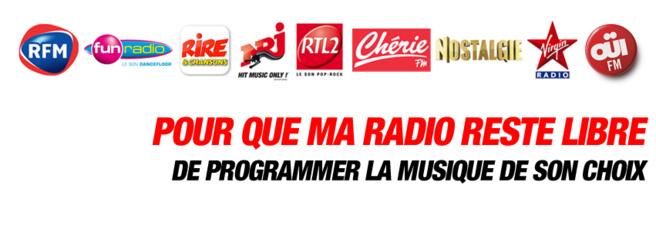 Quotas : affrontement entre le SNEP et les radios Musicales