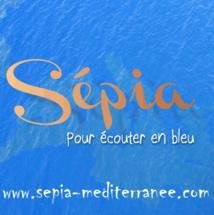 Sépia : le son de la Méditerranée