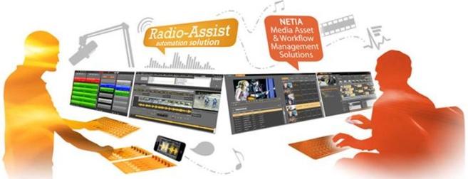 Netia devient mobile
