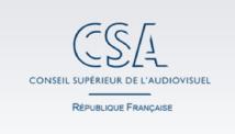 Salve de mises en demeure par le CSA