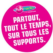 "Fun Radio toujours très ""digitale"""