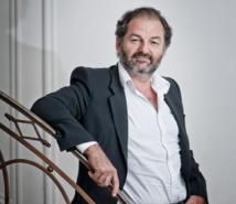 Denis Olivennes, Président du Directoire de Lagardère Active © William Beaucardet