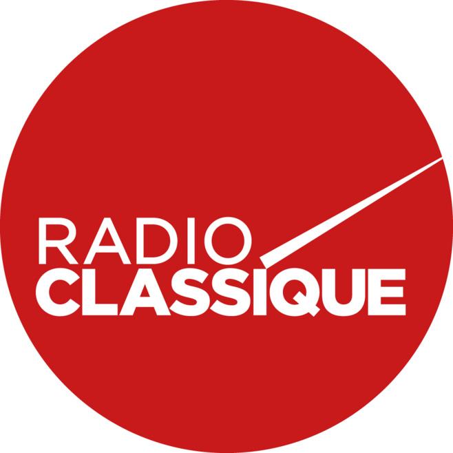 Nouveau logo pour Radio Classique