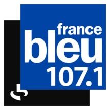 France Bleu 107.1, prête au décollage !