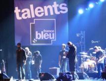 France Bleu aime la musique française