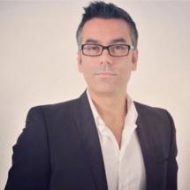 Jérôme Delaveau, directeur général délégué de Champagne FM