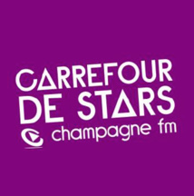 Carrefour de Stars à Epernay