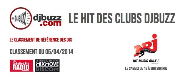 DJBuzz au salon MixMove/Discom