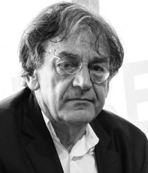 Alain Finkielkraut  à l'Académie française