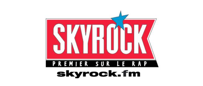 Skyrock : premier sur le rap, deuxième en audience