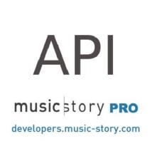 L'API Music Story, source des métadonnées