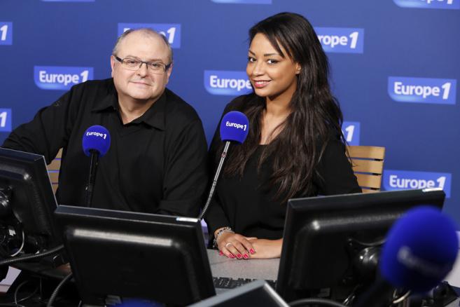 Jacky Gallois et Julia Martin