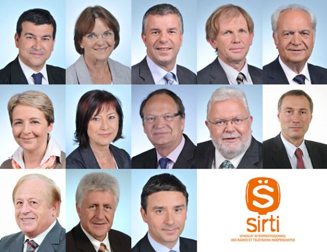 Depuis hier, deux députés et sénateurs ont emboîté le pas à ces treize élus