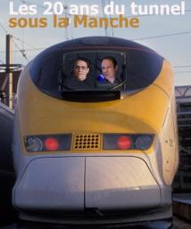 France Bleu Nord dans le tunnel