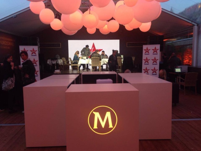 Virgin Tonic s'installe à Cannes