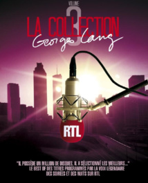 "Georges Lang : ""La Collection"" de 68 titres"