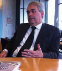 Claude Esclatine confirmé à France Bleu