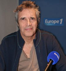 Europe 1 reçoit Julien Clerc