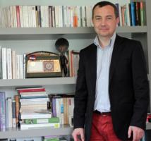 Jean-Baptiste Bancaud, directeur délégué à Tendance Ouest