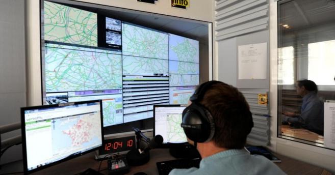 Radio France intègre les services V-Traffic