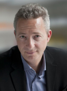 Agé de 50 ans, Serge Schick prendra ses fonctions ce lundi 23 juin © Didier Allard