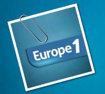 Europe 1 passe à l'heure d'été