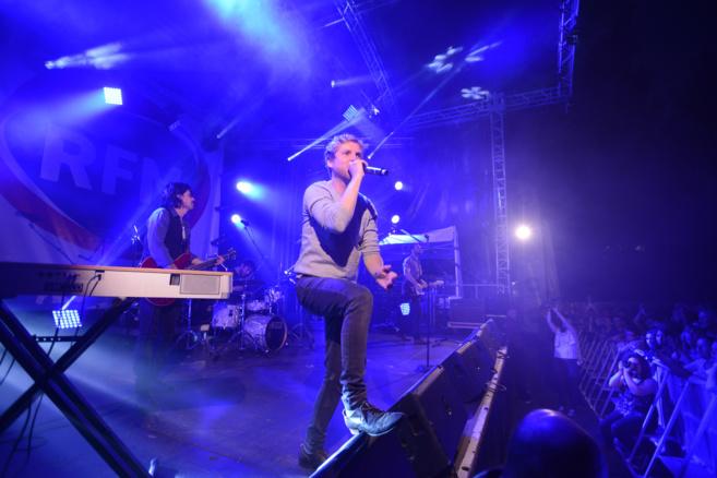 Le groupe Kyo également présent RFM Summer Live  ® Vision by AG