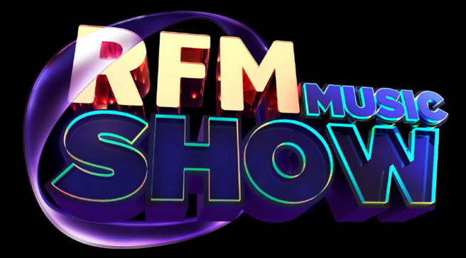 Le RFM Music Show sur D8