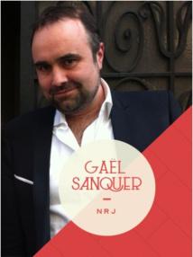 Gaël Sanquer s'est livré en toute simplicité aux questions de Cécile Rondeau-Arnaud.
