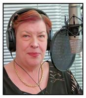 """Grany Legrand, numérologue: """"Je suis là pour brancher les auditeurs à la radio!"""""""