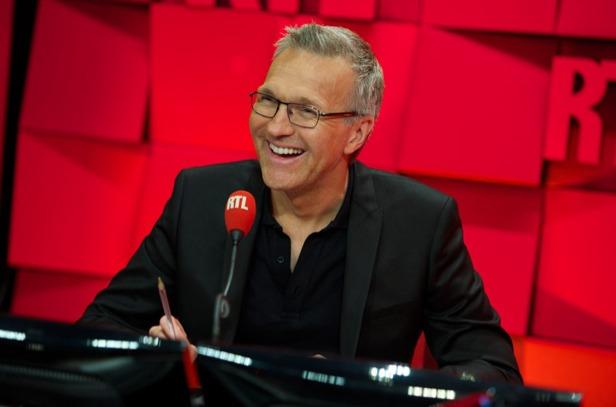 """Laurent Ruquier présentera """"Les Grosses Têtes"""" à partir du lundi 25 août"""