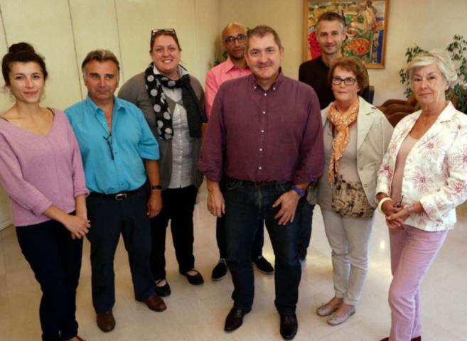 Yves Calvi a rencontré 7 auditeurs vendredi dernier au siège du quotien Le Parisien