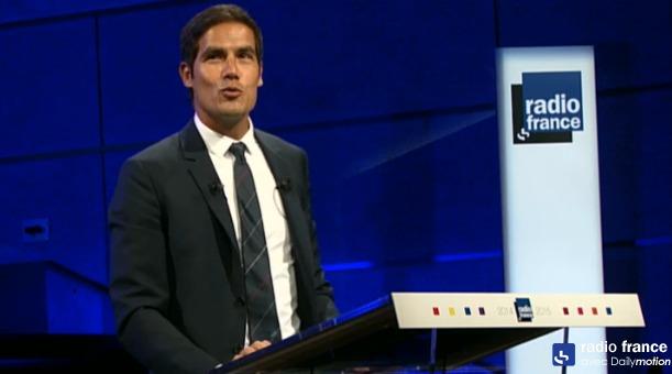 """Mathieu Gallet : """"Je fais le pari de l'audience"""""""