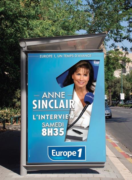 Europe 1 veut prendre de l'avance
