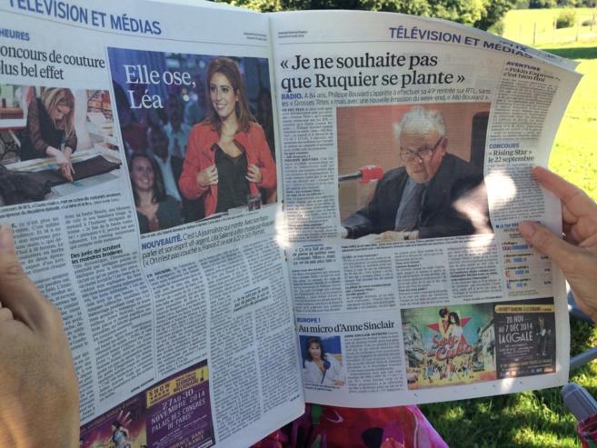 """Désormais, Philippe Bouvard répond aux questions d'actualité des auditeurs dans """"Allo Bouvard"""", le samedi et le dimanche à partir de 11h30"""