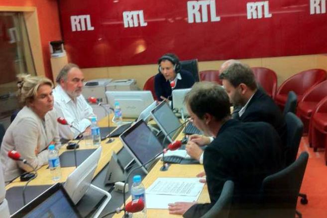 La saison passée, RTL Soir avec Marc-Olivier Fogiel rassemblait 1 396 000 auditeurs entre 18h à 20h