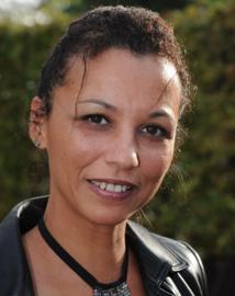 Sandra, animatrice sur Funky Band Radio